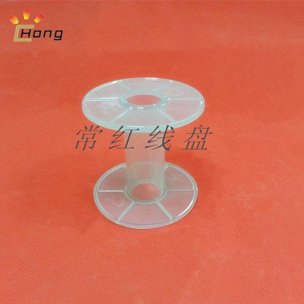 常红线盘专售透明胶轴 外形美观