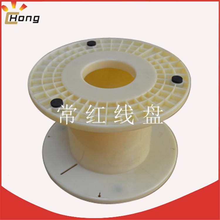 线轴 塑料线盘300  电线电缆线盘