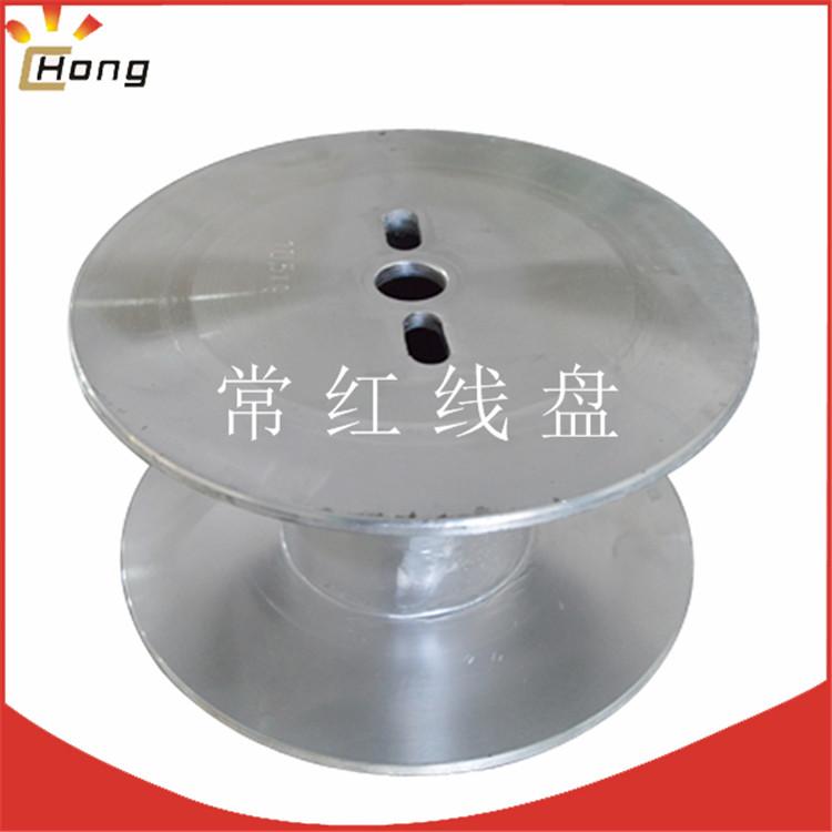 金属铁盘  高速拉线机用铁盘 钢板线盘