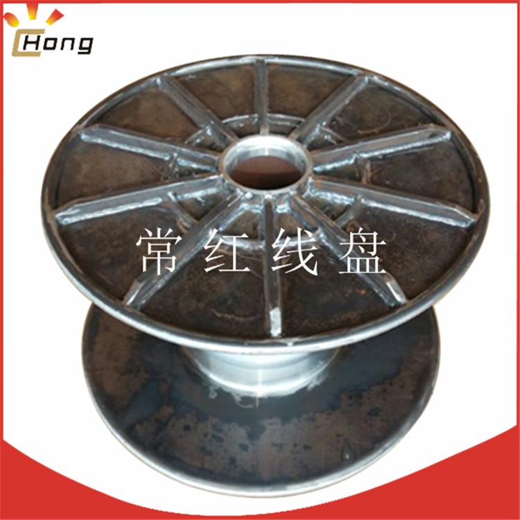 铁盘 碳钢线铁盘 绕钢线线盘