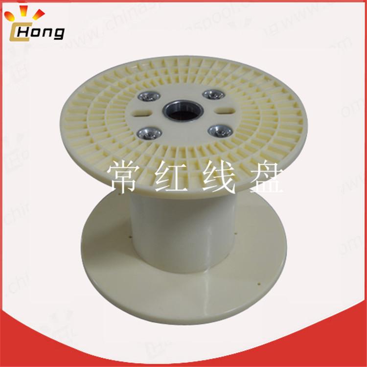 塑料绕线盘 400型周转盘 工艺周转线盘 高速绞线机