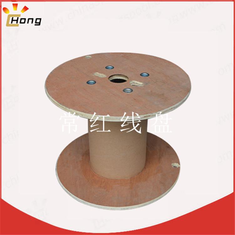 高密度线盘 电缆木轴