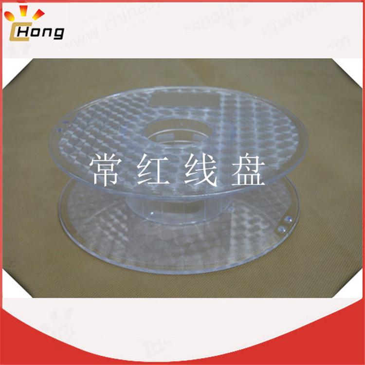 3D打印耗材线盘,透明3D绕线盘